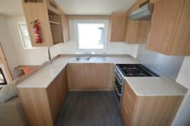 Static Caravan New Romney Kent 3 Bedrooms 8 Berth Swift Bordeaux 2014 Marlie