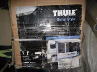 Thule Omnistor Awning Safari Style Room 4m Medium - New in Box
