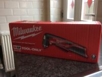 M12 angle drill new in box no longer wanted great for tight places