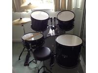 Set of drums by Mirage