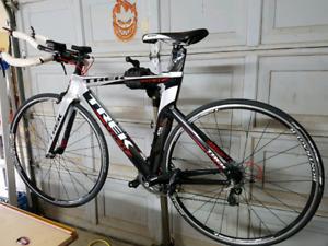Trek Speed Concept 2.5  Tri Bike (2011)