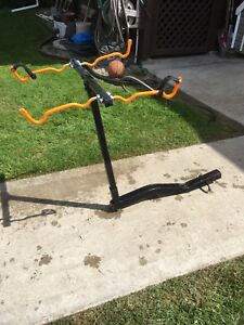 Kelowna- Graber bike carrier for 4