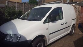 selling Volkswagen CADDY 2006