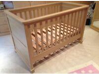 Mamas and Papas Horizon nursery furniture full set