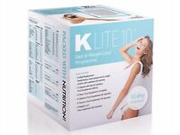 K Lite 10 Day Diet and Weight Loss Programme.