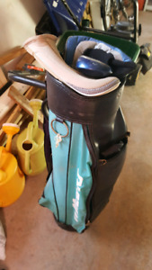 Junior golf bag for sale