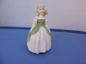 Penny Royal Doulton Figurine HN 2338 Bone China Made in England