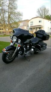 Harley FLH 103 special edition 2003