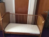 Baby cot bed ,