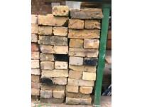 Reclaimed London Stock bricks (93)
