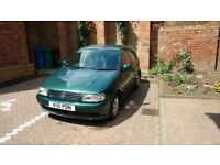 1999 VW Polo 1.4 CL 5 door hatchback 45,613 miles