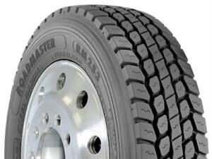 New Tire Special: 225-70-19.5 Roadmaster RM253