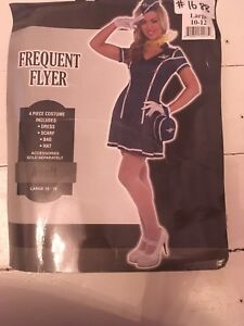 """Frequent Flyer"" Costume"