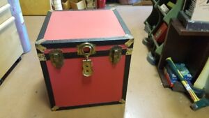 Storage Trunks, Hope chests, and storage containers