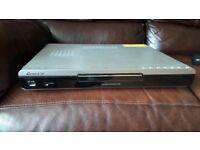 Pioneer DVD Player XV-DV360