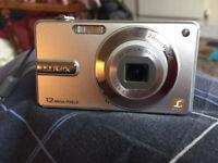 Panasonic DMC-F3 Compact Digitial Camera