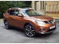 2014 Nissan X-Trail 1.6 dCi N-Tec 5 door Xtronic Diesel Estate