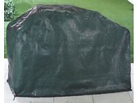 BBQ COVER £15