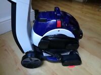 Carpet Cleaner - Bissell 22k7e Deep Clean Lift Off