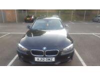 BMW 3 SERIES 3 series 2.0l diesel EMACULATE drives very good