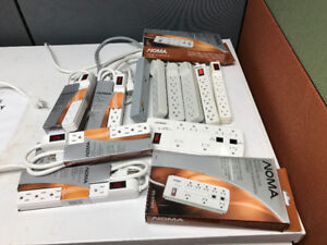 ***Make an Offer*** Lots of Power Bars Surge Protectors!