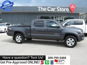 2009 Toyota Tacoma V6 -LEATHER, LOCAL TRADE - CLEAN