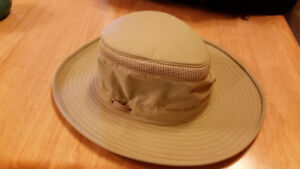 Tilley Airflo Mens Hat for sale - size 7 - 7\8