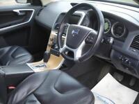 Volvo XC60 D5 AWD SE LUX PREMIUM 205BHP