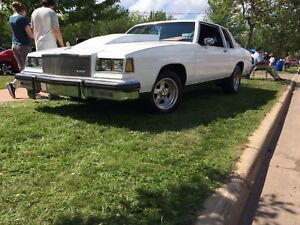 BUICK *BIG BLOCK* CHEAP!! TONS OF POWER!!HOT ROD!! CLEAN