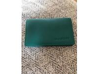Mulberry card holder new