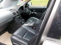 VOLVO XC90 2.4 D5 SE PREMIUM AWD 5d AUTO 185 BHP (grey) 2009