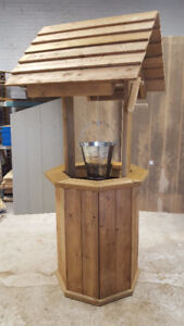 Wishing Well for Sale!