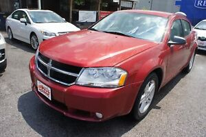 2010 Dodge Avenger SXT | POWER GROUP |