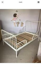 Free Ikea extendable bed