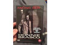 Donnie Brasco DVD