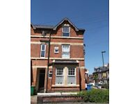 2 Bed Flat Waldeck Road, Nottingham, NG5 2AG