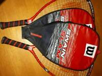Set of 2 Wilson Racketball Rackets
