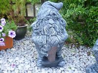garden gnome £15