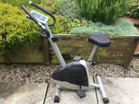 Exercise bike for weight loss and more