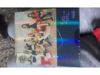 Unopened comes with special and normal Photocard and Photobook and CD also.
