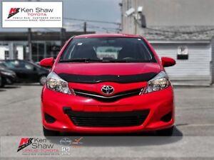 2013 Toyota Yaris LE (A4)