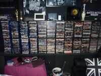 Grab yourself a bargain..100's of blu rays for sale