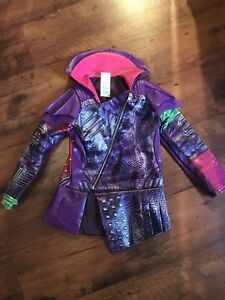 Disney Descendants Jacket