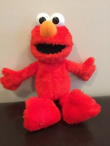 Tickle Me Elmo for sale