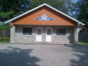 Wasaga Beach Area 1 Suites of Wasaga, Ontario Cottage Rental