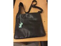 Black radley bag bought from Debenhams. Well used but good condition.