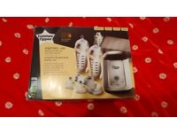 Brand New Tommee Tippee Express & Go