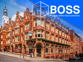 Birmingham City Centre Office Space For Rent (B3) | Newhall Street Serviced Offices To Let