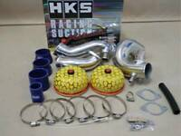 Nissan GTR Air filter induction and hard pipe kit..