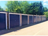 Garages for rent in various locations in Watford - no deposit required